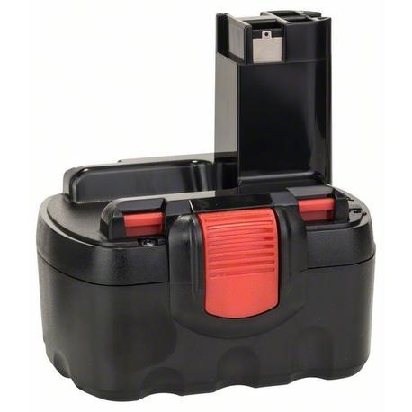 Bosch 2607335850 Akumulátor 14,4 V NiMH 1,5 Ah