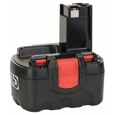 Bosch 2607335686 Akumulátor 14,4 V NiMH 2,6 Ah