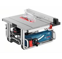 Bosch GTS 10 J Professional Okružná píla 1 800 W 0601B30500