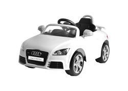 BUDDY TOYS BEC 7120 Elektrické auto Audi TT, biele
