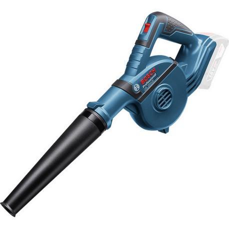 Bosch GBL 18V-120 Professional Aku dúchadlo 18 V bez akumulátora a nabíjačky, kartón 06019F5100
