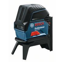 Bosch GCL 2-15 Professional Krížový laser + RM1 box 0601066E00
