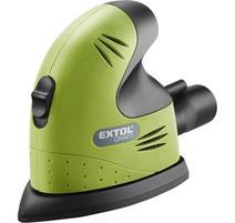 Extol Craft 407130 Brúska vibračná deltová 125 W
