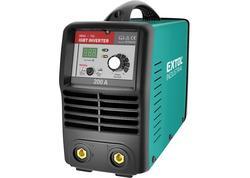 Extol Industrial 8796011 Invertor zvárací 10-160A, 5,2kW