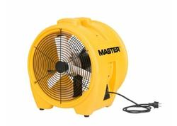 Master BL 8800 Ventilátor - dúchadlo