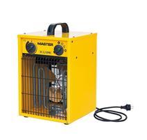 Master B 3,3 EPB Elektrický ohrievač s max. výkonom 3,3 kW - napätie 230V