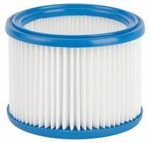 Bosch 2607432024 Skladaný filter pre GAS 15 L