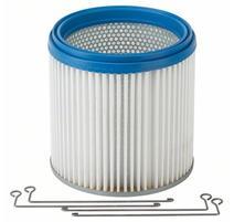 Bosch 2607432008 Polyesterový skladaný filter pre GAS 12-50 RF