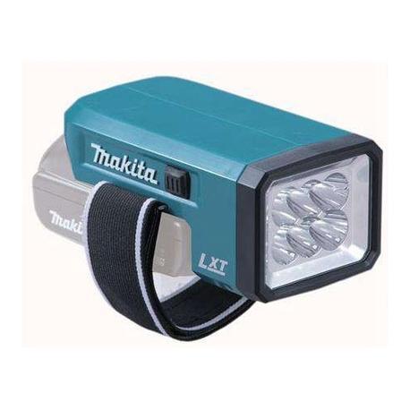 Makita DEADML186 Aku lampa LED 14.4V - 18V