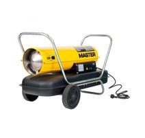 Master B 150 CED Mobilný naftový ohrievač s priamym spaľovaním o výkonu 44 kW