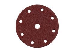 Makita P-32574 Brúsny papier na suchý zips 150 mm, 8+1 otvorov Z40, 50ks