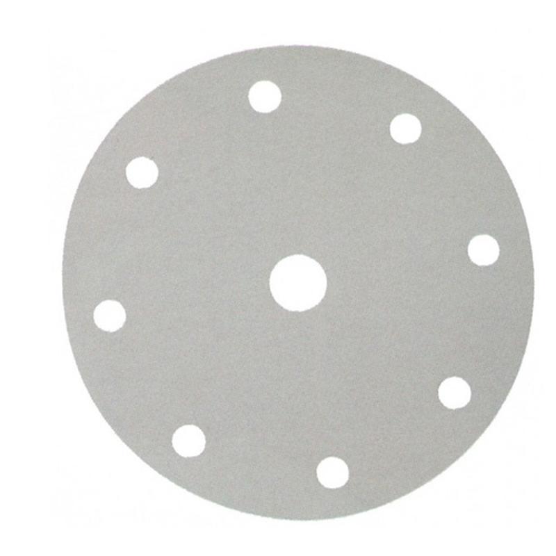 3f788db5f Makita P-43533 Brúsny papier na suchý zips 125 mm, 8 otvorov Z40,. Loading  zoom