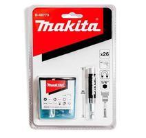 Makita B-48773 Sada bitov 26ks