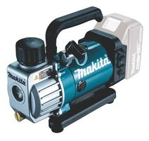 Makita DVP180Z Aku vakuum pumpa 18V