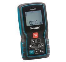 Makita LD080PI Diaľkový laserový merač triedy II