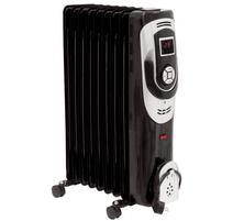 Descon DA-J2051FD Elektrický olejový radiátor 2 000 W s LCD displejom