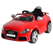 BUDDY TOYS 57000544 BEC 7121 El. auto Audi TT