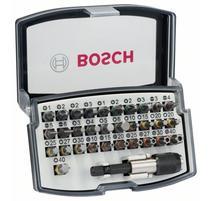 Bosch 2607017319 32-dielna súprava skrutkovacích hrotov