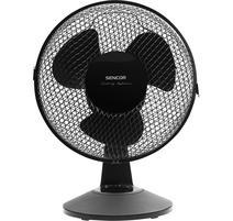SENCOR 41005478 SFE 2311BK stolný ventilátor