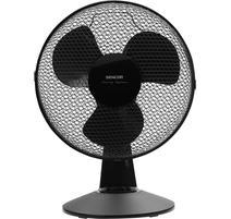 SENCOR 41005479 SFE 3011BK stolný ventilátor