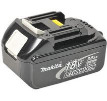 Makita 632G12-3 Akumulátor Li-Ion 18V 3,0 Ah