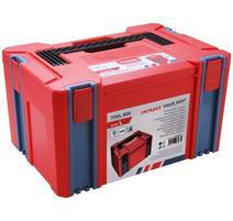 Extol Premium Systainer, veľkosť L, rozmer 443x310x248mm, ABS 8856072
