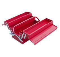 Extol Box na náradie kovový 400x200x200mm, 5-dielny 81843