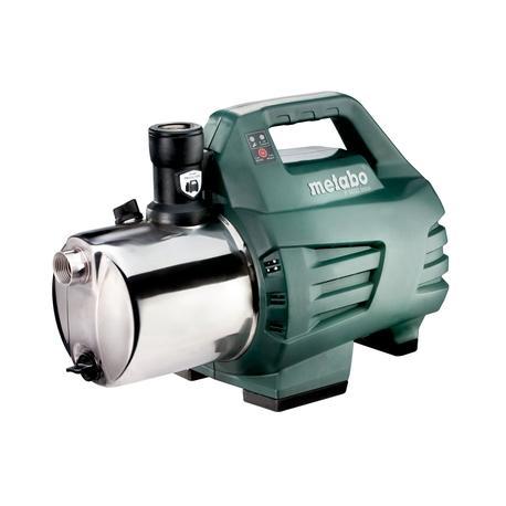 Metabo P 6000 Inox Záhradné čerpadlo 1 300 W, 600966000