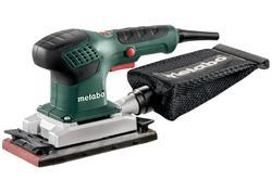 Metabo SRE 3185 Vibračná brúska v kufríku 210W, 600442500