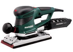 Metabo SRE 4351 TURBOTEC Vibračná brúska 350 W, 611351700