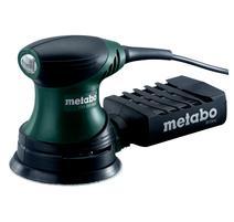 Metabo FSX 200 Intec Päsťová excentrická brúska v kufríku 240W , 609225500