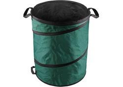 Extol Craft Kôš skladací na lístie a záhradný odpad 55x72cm, 170l, PE 92900