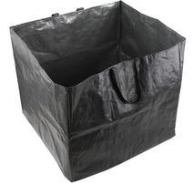 Extol Craft Kôš na lístie a záhradný odpad, 60x60x55cm, 198l 92902