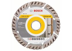 Bosch 2608615059 Diamantový kotúč 125mm Standart for Universal