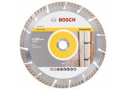 Bosch 2608615065 Diamantový kotúč 230mm Standart for Universal