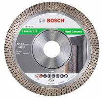 Bosch 2608615077 Diamantový kotúč 125mm Best for Hard Ceramic