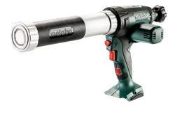 Metabo KPA 18 LTX 400 Kartušová pištoľ, 601206850