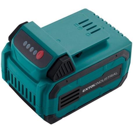 Extol Industrial Akumulátor 40V/2,5Ah, pre 8795600/601/610/611/350/351 8795600B