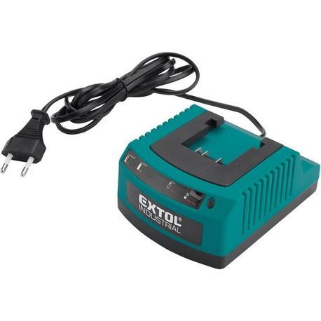 Extol Industria  Nabíjačka 40V, 3-5h, pre 8795600/601/610/611/350/351 8795600C