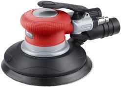 Extol Premium Brúska excentrická pneumatická, priemer 150mm, otáčky 11000/min. 8865038