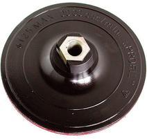 Extol Craft Tanier unášací so suchým zipsom pre uhl. brúsky (M14), 125mm 108500