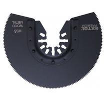 Extol Premium Kotúč pílový segmentový na drevo a kov 88mm, HSS 8803856