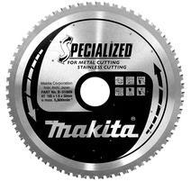 Makita B-31669 Kotúč pílový 185x30x64Z nerez