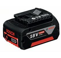 Bosch GBA 18 V 5,0 Ah Akumulátor 18 V Li-Ion 1600A002U5 ORIGINAL