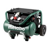 Metabo Power 400-20 W OF Kompresor 1 700 W, 601546000