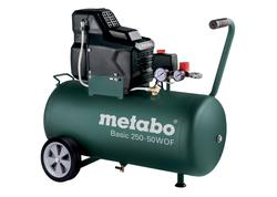 Metabo Basic 250-50 W OF kompresor, 601535000