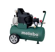 Metabo Basic 250-24 W Olejový kompresor 601533000