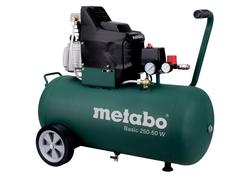 Metabo Basic 250-50 W Olejový kompresor, 601534000