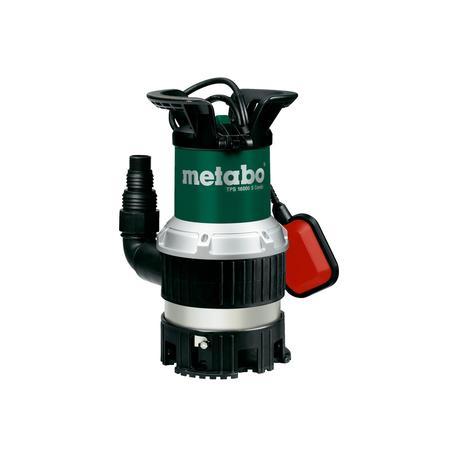 Metabo TPS 16 000 S Combi Ponorné čerpadlo na špinavú vodu, 0251600000