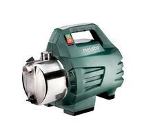 Metabo P 4500 Inox Záhradné čerpadlo s nerezovou skriňou 1300W , 600965000